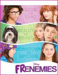 Disney Channel  dans films